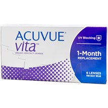 ACUVUE VITA contact lenses