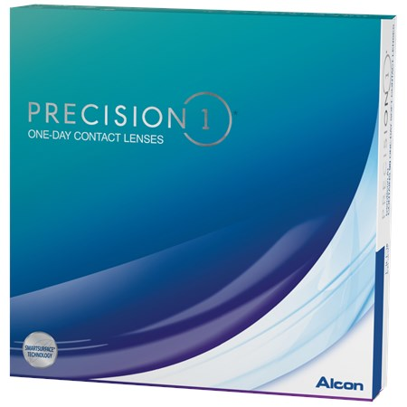 PRECISION1 90pk contacts